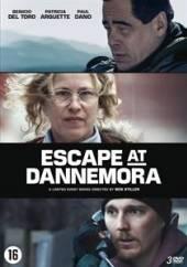 TV SERIES  - 2xDVD ESCAPE AT DANNAMORE - S1