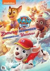 ANIMATION  - DVD PAW PATROL V.20