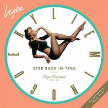 MINOGUE KYLIE  - 2xVINYL STEP BACK IN..