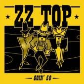 ZZ TOP  - CD GOIN' 50