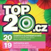VARIOUS  - 2xCD TOP20.CZ 2019/1..