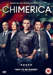 TV SERIES  - DVD CHIMERICA