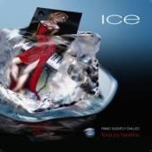 FIONA JOY HAWKINS  - CD ICE - PIANO SLIGHTLY CHILLED