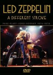 LED ZEPPELIN  - DVD A DIFFERENT STROKE