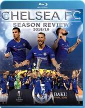 SPORTS  - BRD CHELSEA FC: END OF.. [BLURAY]
