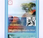 TANGERINE DREAM  - 3xCD SUPERNORMAL -..