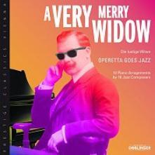 REIDER FLORIAN  - CD VERY MERRY WIDOW -..
