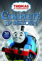 CHILDREN  - DVD THOMAS DE..