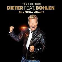 BOHLEN DIETER  - 3xCD DIETER FEAT. BO..