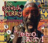 PERRY LEE -SCRATCH-  - CD TECHNO PARTY