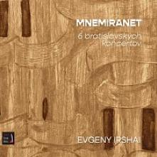 ENSEMBLE OPERA DIVERSA BRNO  - CD MNEMINARET / 6 BR..
