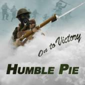 HUMBLE PIE  - CD ON TO VICTORY [DIGI]