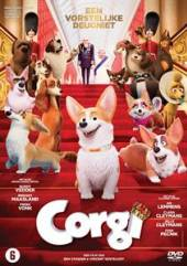 ANIMATION  - DVD CORGI