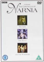 TV SERIES  - DVD CHRONICLES OF NARNIA:..