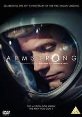DOCUMENTARY  - DVD ARMSTRONG