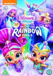 ANIMATION  - DVD SHIMMER AND SHINE:..