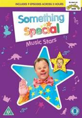 CHILDREN  - DVD SOMETHING SPECIAL:..