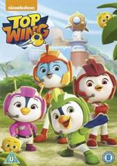CHILDREN  - DVD TOP WING
