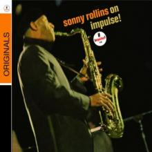 ROLLINS SONNY  - CD ON IMPULSE