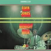 JONES ELVIN  - VINYL MIDNIGHT WALK -HQ/REMAST- [VINYL]