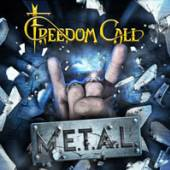 FREEDOM CALL  - 2xVINYL M.E.T.A.L. LTD. [VINYL]
