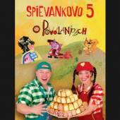 FILM  - DVD Spievankovo 5 - ..