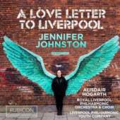 ROYAL LIVERPOOL PHILHARMO  - CD LOVE LETTER TO LIVERPOOL