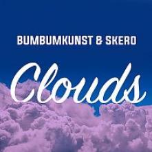 BUM BUM KUNST & SKERO  - VINYL MAASNBRIADA [VINYL]