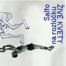 ZIVE KVETY  - CD SALTO NA ROZLUCKU