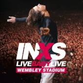 INXS  - 2xCD LIVE BABY LIVE