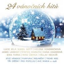 VARIOUS  - CD 24 VANOCNICH HITU