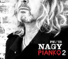NAGY PETER  - CD PIANKO 2