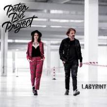 BIC PETER PROJECT  - CD LABYRINT