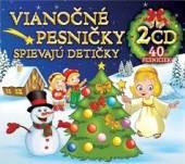 VARIOUS  - 2xCD VIANOCNE PESNIC..