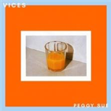 PEGGY SUE  - CD VICES