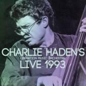 CHARLIE HADEN'S LIBERATION MUS..  - CD LIVE 1993