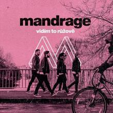 MANDRAGE  - CD VIDIM TO RUZOVE