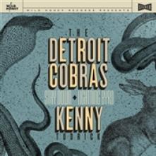 DETROIT COBRAS  - SI STAY DOWN/LIGHTNING.. /7