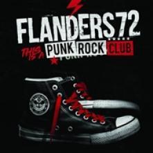 FLANDERS 72  - VINYL THIS IS A PUNK ROCK CLUB [VINYL]