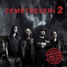 ZEMETRESENI  - CD ZEMETRESENI 2
