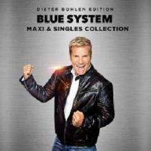 BLUE SYSTEM  - 3xCD MAXI & SINGLES COLLECTION