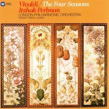VIVALDI A.  - VINYL FOUR SEASONS [VINYL]