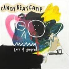 CANDY BEAT CAMP  - VINYL LUST & ANGER [VINYL]