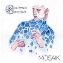 WASSERMANNS FIEBERTRAUM  - CD MOSAIC