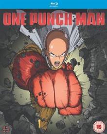 ANIME  - 2xBRD ONE PUNCH MAN:.. [BLURAY]
