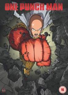 ANIME  - 2xDVD ONE PUNCH MAN:..