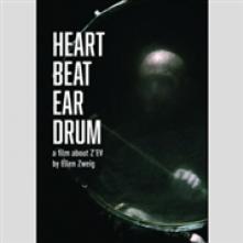 Z'EV  - DVD HEART BEAT EAR DRUM