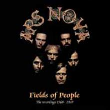 ARS NOVA  - CD+DVD FIELDS OF PEO..
