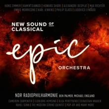 NDR RADIOPHILHARMONIE  - CD EPIC ORCHESTRA - ..