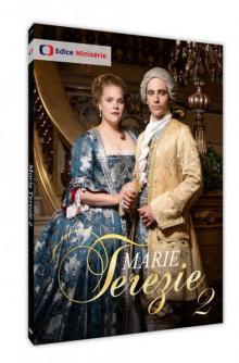 TV SERIAL  - DVD MARIE TEREZIE 2